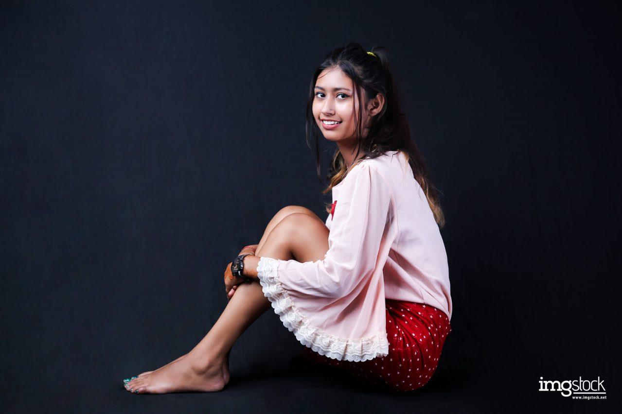 Swikriti Singh Modeling Photoshoot - Imgstock