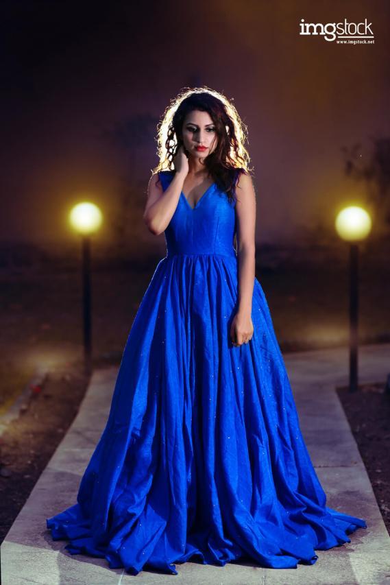 Aashika Timilsina - Modeling Photoshoot, Imgstock
