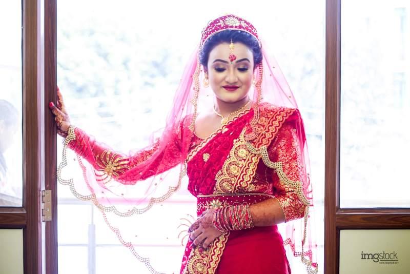 Bidya Wedding