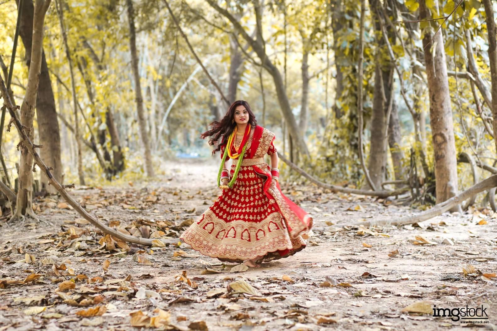 Riya Post Wedding - ImgStock