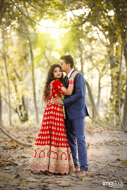 Riya Post Wedding