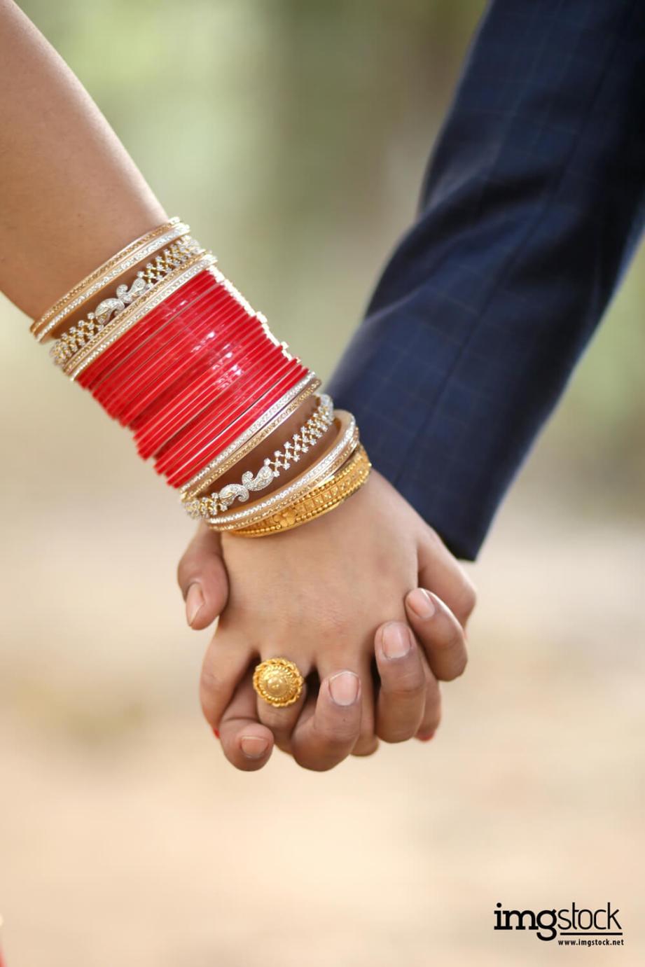 Riya Post Wedding - ImgStock, Biratnagar