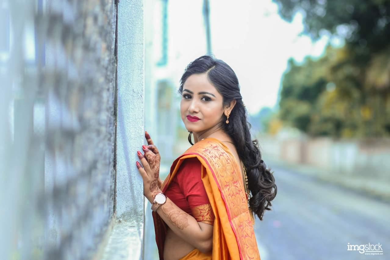 Ritika Engagement - Engagement photoshoot in Biratnagar