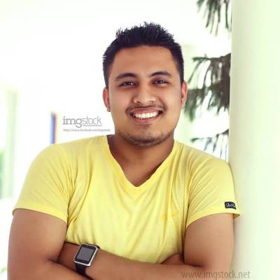 Nikhil Shakya