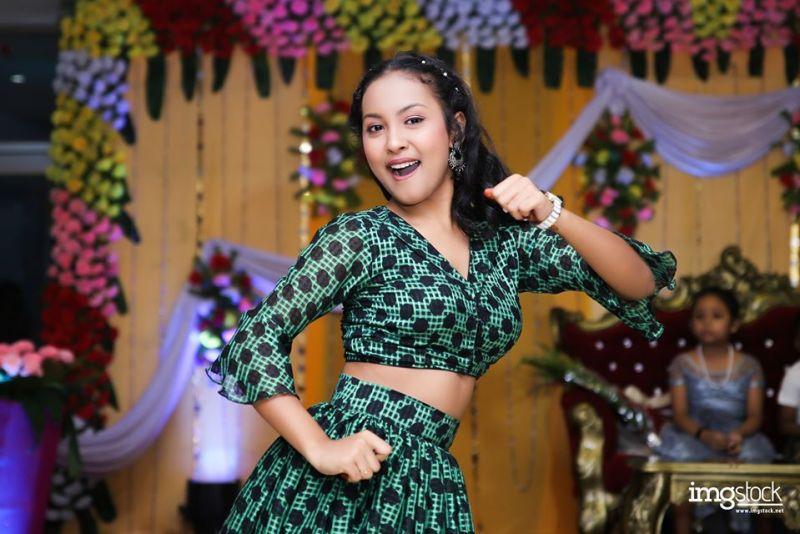Sakshi Shakya