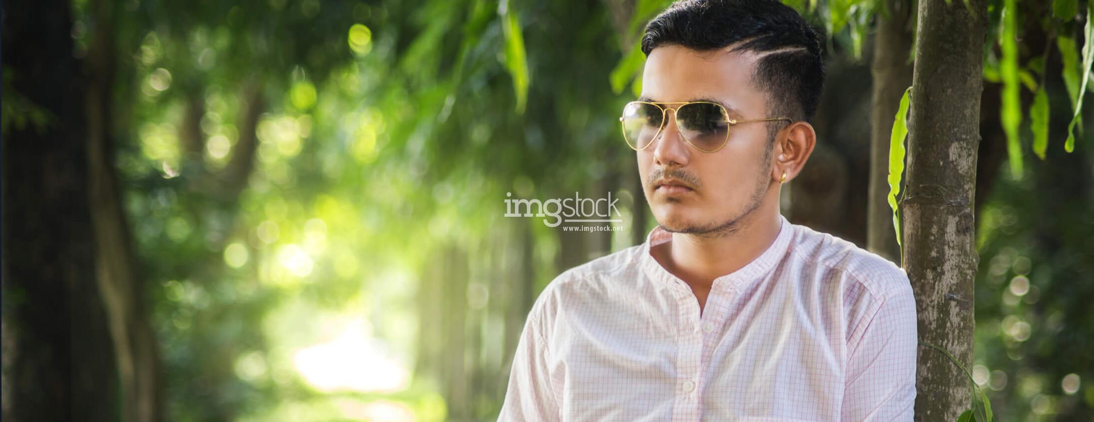 Vikalp Modeling Photoshoot - Imgstock, Biratnagar