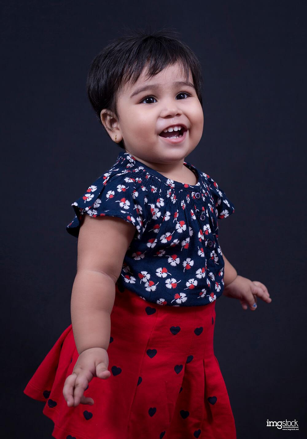 Baby Photoshoot - ImgStock, Biratnagar