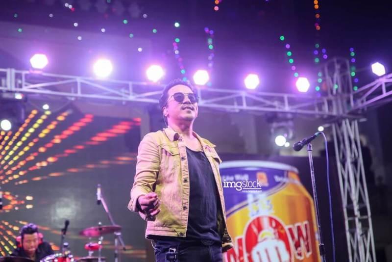 Biratnagar Music Festival 2076