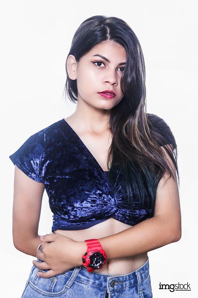 Suzata Panthi imgstock biratnagar