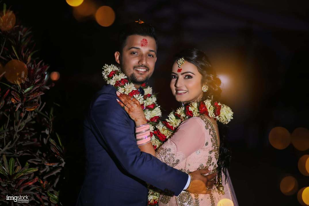 Aashu Weds Sijan - Wedding Photography, ImgStock Biratnagar