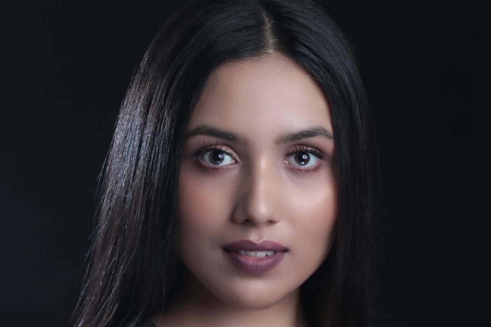 Preeyanka Khatiwada – Modeling Photography by ImgStock