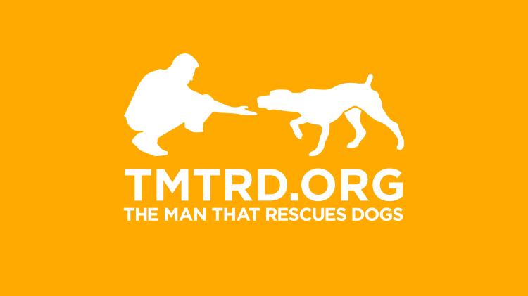 Risultato immagini per The Man That Rescues Dogs