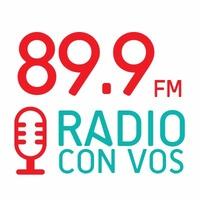 89.9 Radio con vos