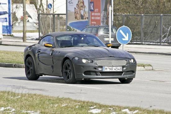 BMW Z M
