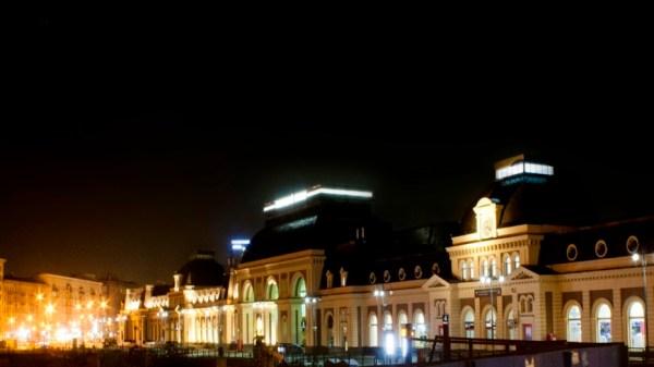 Павелецкий вокзал в Москве эвакуировали после звонка о бомбе