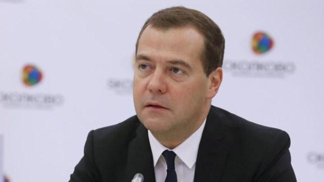 Медведев встретится в Москве с директором ВОИС