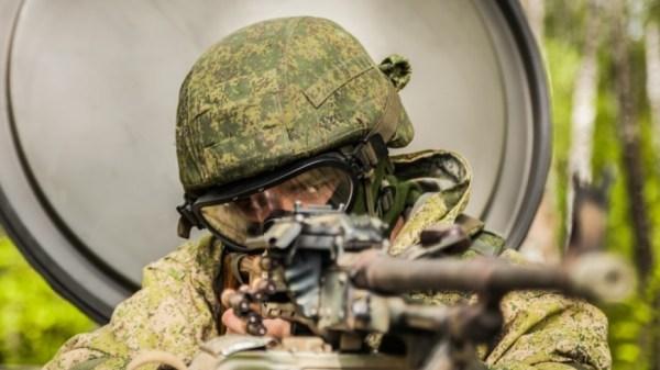 Российская армия скоро получит гиперзвуковое оружие