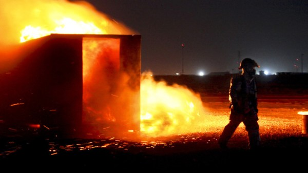 Взрыв на нефтеперерабатывающем заводе в Техасе: есть раненые
