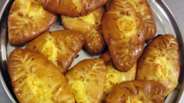 Башкортостан попал в топ-5 регионов с самой вкусной кухней