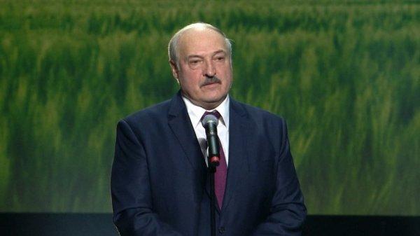 Лукашенко: Беларусь вынуждена закрыть границы с Литвой и ...