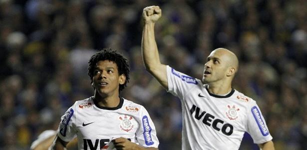Corinthians tem as 5 maiores audiências registradas na temporada