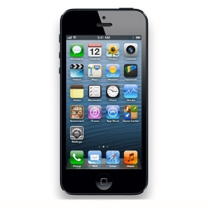 iPhone 5 pode ter quebrado patentes da Samsung