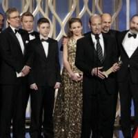 """""""Homeland"""" e """"Girls"""" são os destaques da TV no Globo de Ouro"""