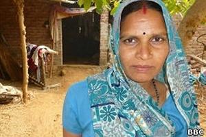 Ao consultar um segundo médico, Rajanthi ouviu que sua histerectomia teria sido desnecessária