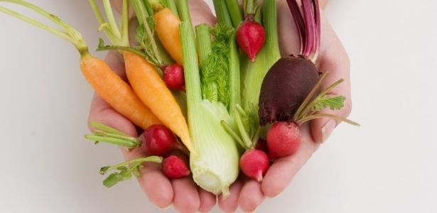 Partes desperdiçadas dos alimentos possuem mais nutrientes importantes para o bom funcionamento do organismo que aquelas consideradas nobres,  mais conhecidas e consumidas