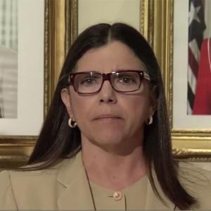 Roseana Sarney (PMDB), ex-governadora do Maranhão