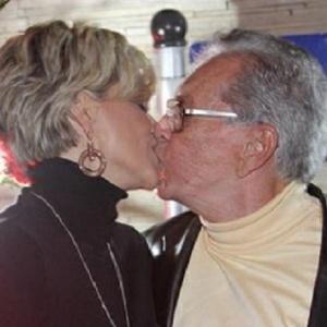 Carlos Alberto e Andréa voltaram a namorar