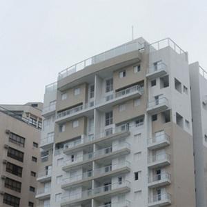 O apartamento no Guarujá reservado ao ex-presidente Lula