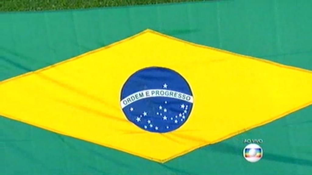bandeira errada