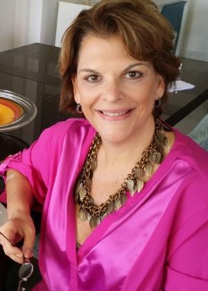 """Leonor Corrêa trabalha com Iris Abravanel na adaptação de """"Carinha de Anjo"""""""