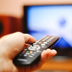 Medições de audiência da TV têm diferenças na casa dos decimais