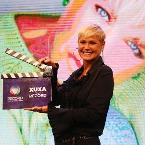Xuxa estreia na Record em agosto