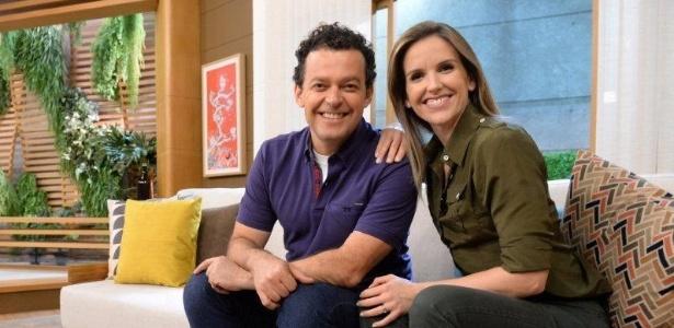 """Fernando Rocha e Mariana Ferrão no """"Bem Estar"""""""