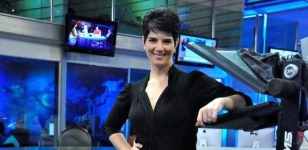 Mariana Godoy tem talk show na RedeTV!