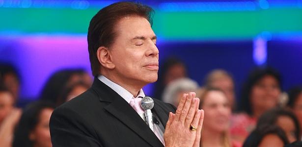 Emissora de Silvio Santos mantém segundo lugar nas 24 horas