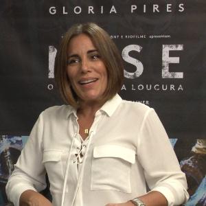 """Glória Pires é escolhida para apresentar quadro sobre direitos da família no """"Fantástico"""""""