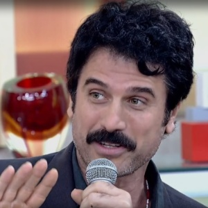 Eriberto Leão herdou papel de Malvino Salvador