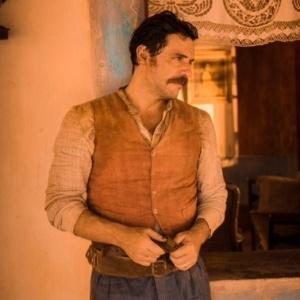 """Rodrigo Lombardi estará na série """"Carcereiros"""""""