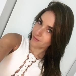 Monique Alfradique em nova série do Multishow