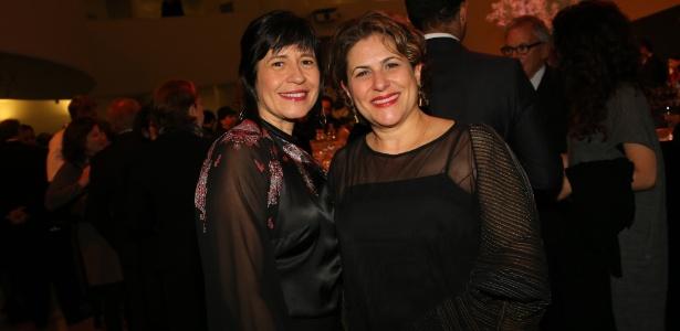 """Thelma Guedes e Duca Rachid assinaram juntas obras como """"Joia Rara"""""""