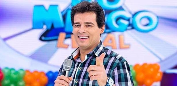 """""""Domingo Legal"""", do Celso Portilli, se transformou em mais um apelativo show de desgraças"""