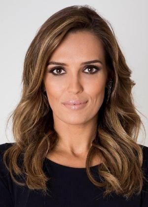 """Karyn Bravo será uma das apresentadoras do """"Primeiro Impacto"""", novo telejornal diário do SBT"""