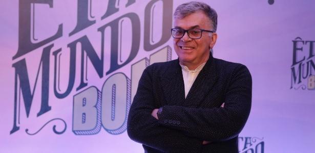 """""""Eta Mundo Bom"""" já entra na lista dos grandes sucessos de Walcyr Carrasco"""