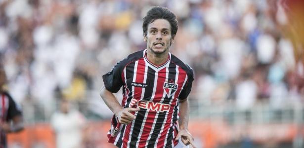 Rodrigo Caio deixa o São Paulo rumo ao Valencia, da Espanha