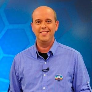 Alex Escobar é apresentador e narrador