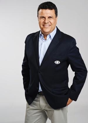 """Téo José era dono do título da série """"Nada Será como Antes"""""""